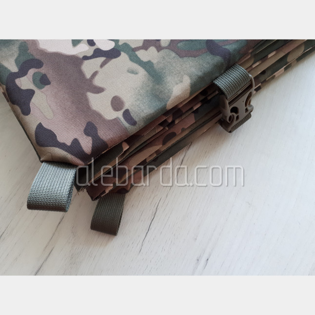 Small Tactical Shooting Mat  изображение 2