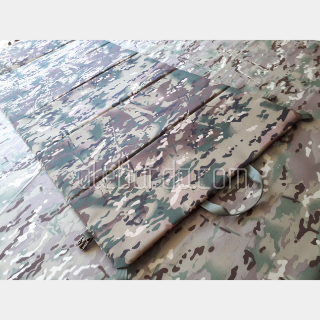 Small Tactical Shooting Mat  изображение 5