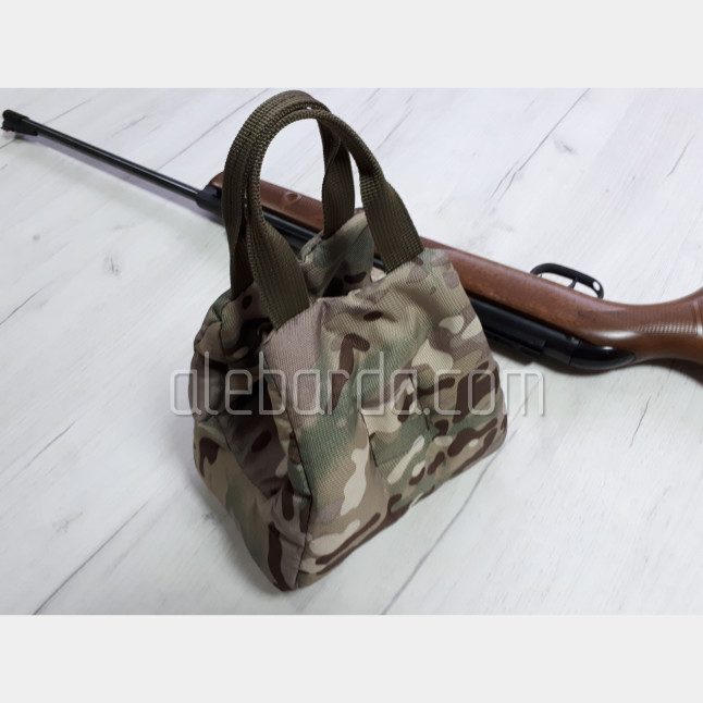 Window Gun Rest Bag Filled Shooting Rifle Rest for Shooting Target изображение 2