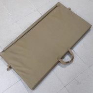 Quick Release and  Anti-Slippery  Wide Tactical Shooting Mat