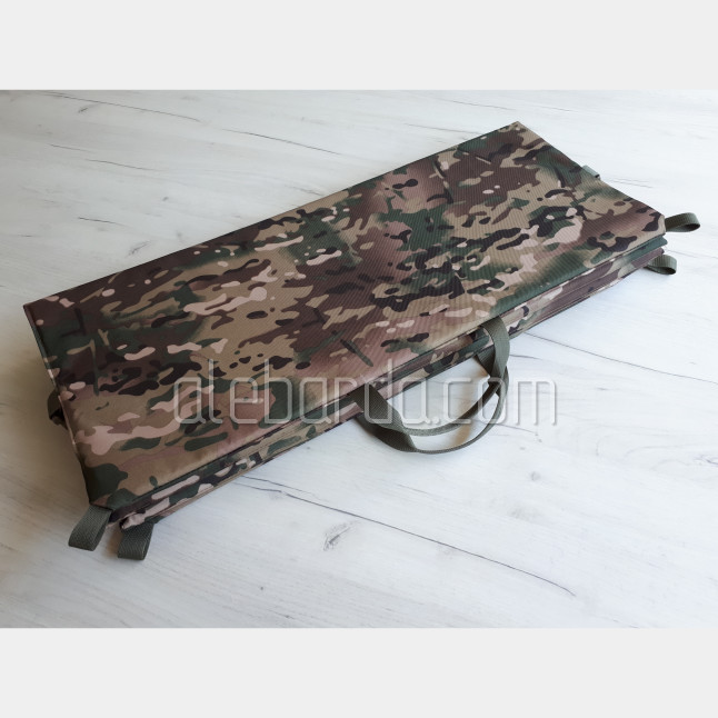 Small Tactical Shooting Mat  изображение 1